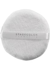 Stagecolor Cosmetics Puderkissen Klein Make-up Schwamm