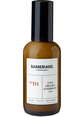 Barberians Grooming Face Cream & After Shave 100 ml Gesichtscreme