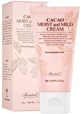 Benton Gesichtspflege BENTON Cacao Moist and Mild Cream Gesichtscreme 50.0 g