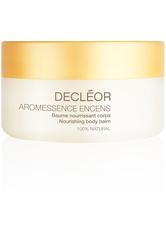 DECLÉOR - Decléor Aroma Nutrition Aromessence Encens Baume 125 ml - KÖRPERCREME & ÖLE