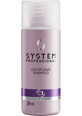 System Professional LipidCode C1 Color Save Shampoo 50 ml