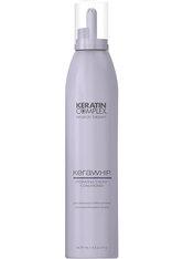 Keratin Complex Kera Whip Hydrating Cream Conditioner 250 ml