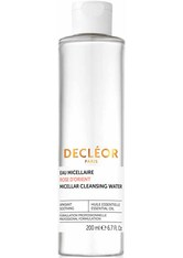 DECLÉOR - DECLÉOR Aroma Cleanse Soothing Micellar Water (200 ml) - CLEANSING
