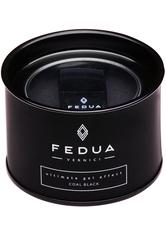 FEDUA - Fedua Coal Black 11 ml - NAGELLACK