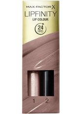 Max Factor Produkte Nr. 190 Indulgent 1 Stk. Lippenpflege 1.0 st