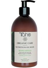 Tahe Nutritium Oil Mask for Thick & Dry Hair 300 ml