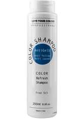 Rock Your Hair Love Your Colors Color Shampoo Anti-Gelb 250 ml