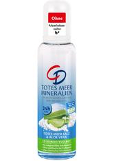CD Deo Zerstäuber Totes Meersalz & Aloe 75 ml