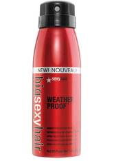 SEXYHAIR - bigsexyhair Weather Proof 125 ml - HAARSPRAY & HAARLACK