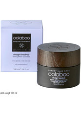 oolaboo STRAIGHT BAOBAB Sleek Glittery Pomade 50 ml