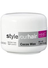 HNC Cocos Wax light 50 ml