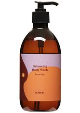 LOVBOD - Lovbod Produkte Lovbod Produkte BALANCING BODY WASH Duschgel 280.0 ml - Duschen & Baden