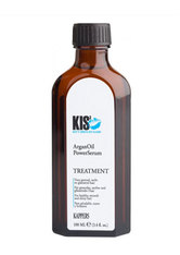KIS - Kis Keratin Infusion System Haare Care ArganOil Power Serum 100 ml - LEAVE-IN PFLEGE