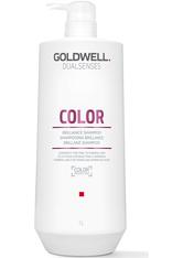 Goldwell Produkte Brilliance Shampoo Haarfarbe 1000.0 ml