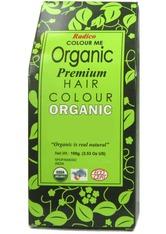 Radico Henna Powder 100 Gramm - Pflanzenhaarfarben