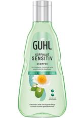GUHL Kopfhaut Sensitiv Haarshampoo  250 ml