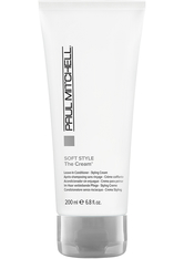 PAUL MITCHELL - Paul Mitchell Produkte The Cream™ 200ml Leave-in Pflege 200.0 ml - Gel & Creme