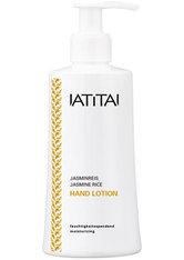 IATITAI Hand Lotion Jasminreis 250 ml