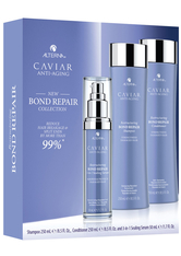 Alterna Caviar Restructuring Bond Repair Starter Kit Pflegeset