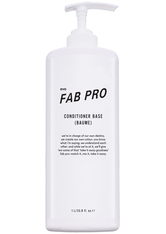 EVO - evo Fabuloso Pro Colour Maintenance Conditioner Base 1000 ml - CONDITIONER & KUR