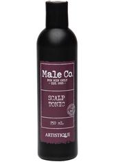 Artistique Male Co. Scalp Tonic 250 ml