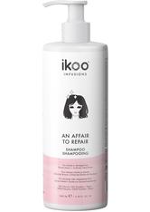 ikoo Infusions An Affair to Repair Shampoo 1000 ml