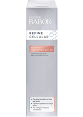 BABOR DOCTOR BABOR Refine Cellular Age Spot Protector SPF 30 Anti-Aging Gesichtsserum 50.0 ml