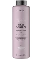 LAKME - Lakme TEKNIA Frizz Control Conditioner Leave-In 1000 ml - CONDITIONER & KUR
