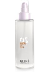 GLYNT - Glynt Haarpflege Nutri Oil Elixir 30 ml - HAARÖL