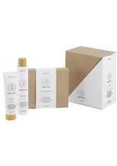 KEMON - kemon Actyva P Factor Kit Intensive Woman - Haarpflegesets