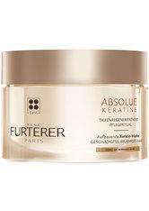 René Furterer Produkte Keratin Haar Maske Haarshampoo 200.0 ml