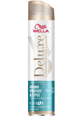 Wella Deluxe Hydro Protect & Style Haarspray 250 ml