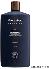 ESQUIRE - Esquire Grooming The Shampoo 89 ml - SHAMPOO