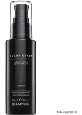 Paul Mitchell Color Craft Liquid Color Concentrate Chestnut Farbmaske 8 ml