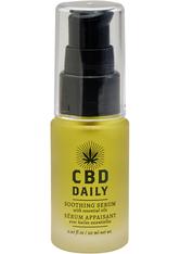 CBD - CBD Daily Soothing Serum 20 ml - SERUM