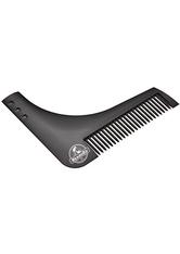 Efalock Professional Haarstyling Kämme BeardEd Bartkamm 1 Stk.