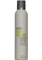 KMS Produkte KMS Addvolume Styling Foam 75 ml Haarschaum 300.0 ml