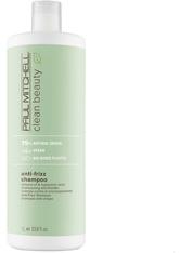 Paul Mitchell Clean Beauty Anti-Frizz Shampoo 1000 ml