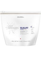 Goldwell Lightdimensions Silklift Control Pearl Level 6-8 500 g Blondierung