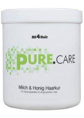 PUREcare Milch & Honig Haarkur 1000 ml