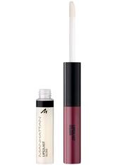 Manhattan Lips2Last Colour & Gloss 65N-Burgundy Purple 7,5 ml Lipgloss