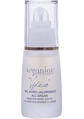 Arganiae Gesichtgel mit Hyaluronsäure 30 ml