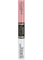 ASTOR - Astor Perfect Stay 16h Transfer Proof Lip Color 205-Endless Rose 7 ml Lippenstift - LIQUID LIPSTICK