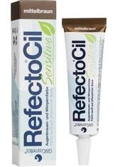 RefectoCil Produkte RefectoCil Produkte Sensitive Augenbrauen- und Wimpernfarbe Augen-Makeup 15.0 ml