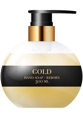 Gold Haircare Produkte 300 ml Handpflegeset 300.0 ml