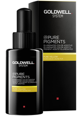 Goldwell @Pure Pigments Pure Yellow 50 ml Haarfarbe