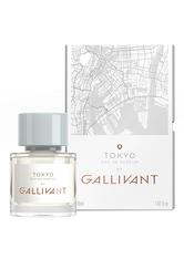 GALLIVANT - GALLIVANT Tokyo Eau de Parfum 30 ml - PARFUM
