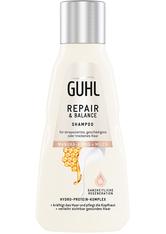 Guhl Repair & Balance Shampoo 50 ml
