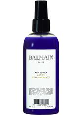 BALMAIN HAIR - Balmain Hair Ash Toner 200ml - HAARSPRAY & HAARLACK