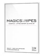 MAGICSTRIPES - Magicstripes Augenlid Lifting klein (64 Stripes/32 Paar) - AUGENCREME